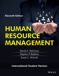 Human Resource Management, 11ed, ISV