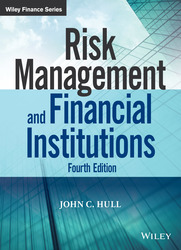 Cover image of Risk Management and Financial Institutions, 4ed