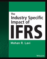 The Industry Specific Impact of IFRS
