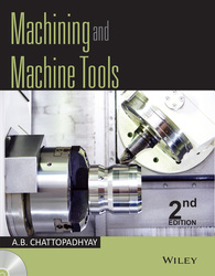 Machining and Machine Tools, 2ed