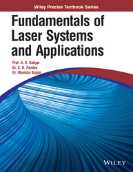 Fundamentals of Laser Systems and Applications