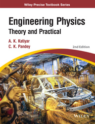 Cover image of Engineering Physics: Theory and Practical, 2ed