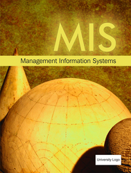 Cover image of Management of Information System_SLM