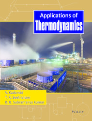 Cover image of Applications of Thermodynamics