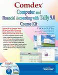 Comdex Computer and Financial Accounting with Tally 9.0 Course Kit